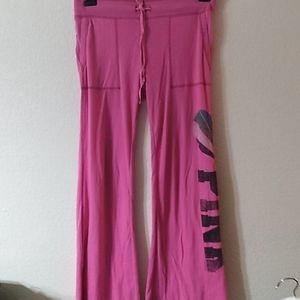 PINK Victoria's Secret Intimates & Sleepwear - Pink Victoria's Secret pant
